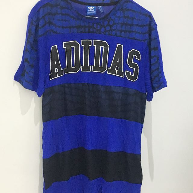 Adidas Jersey Tshirt