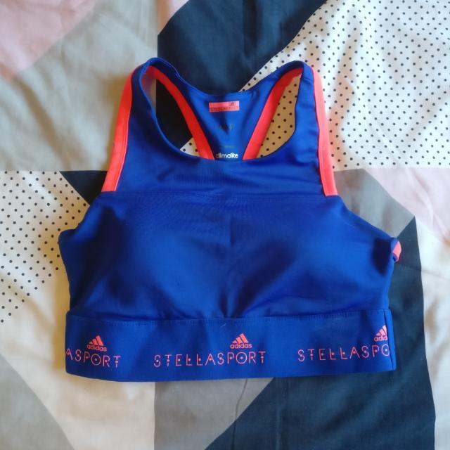 Adidas X Stellasport Crop Top 💦