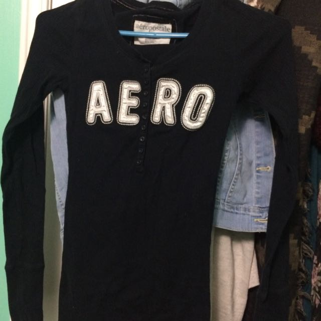Aeropostale Girls Top