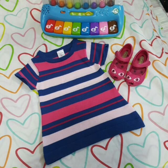 Baby charlie & Me  Brand 6-12 Months