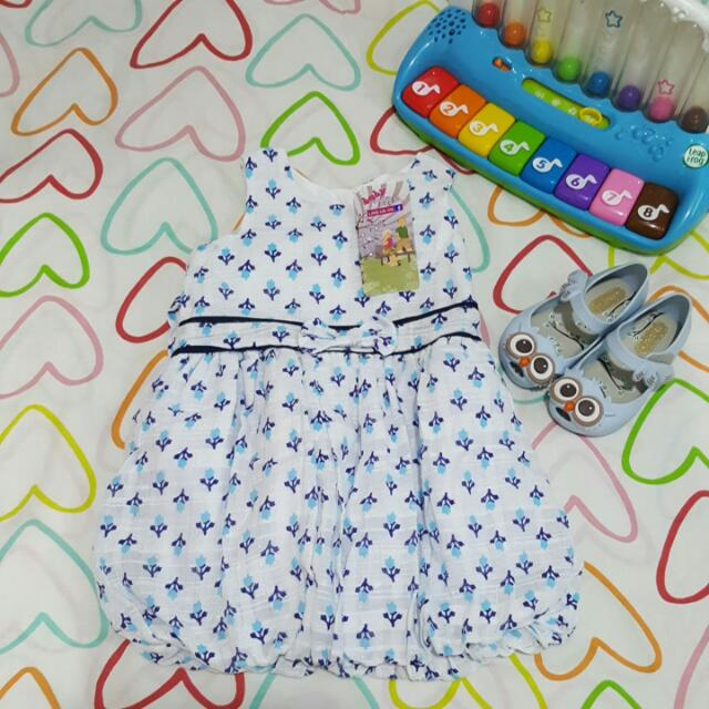 Baby Me Brand Size S