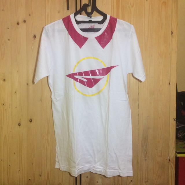 Baju/kaos SNSD World Tour Girls & Peace REPRICE