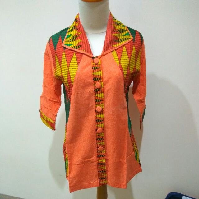 Batik size L