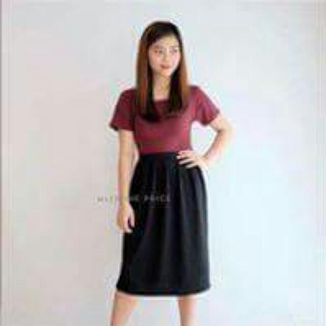 Black Skirt #SALE