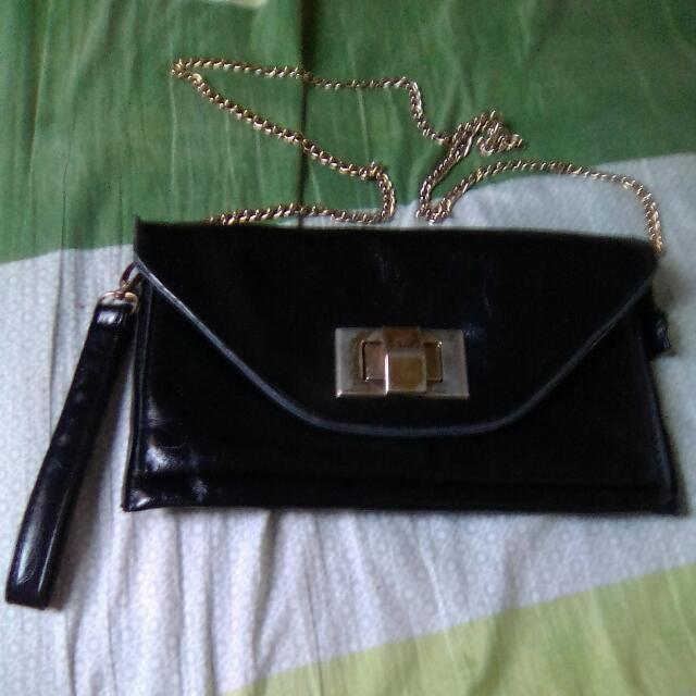 Blackouts Sling Bag