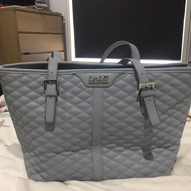 Blue Kate hill Bag