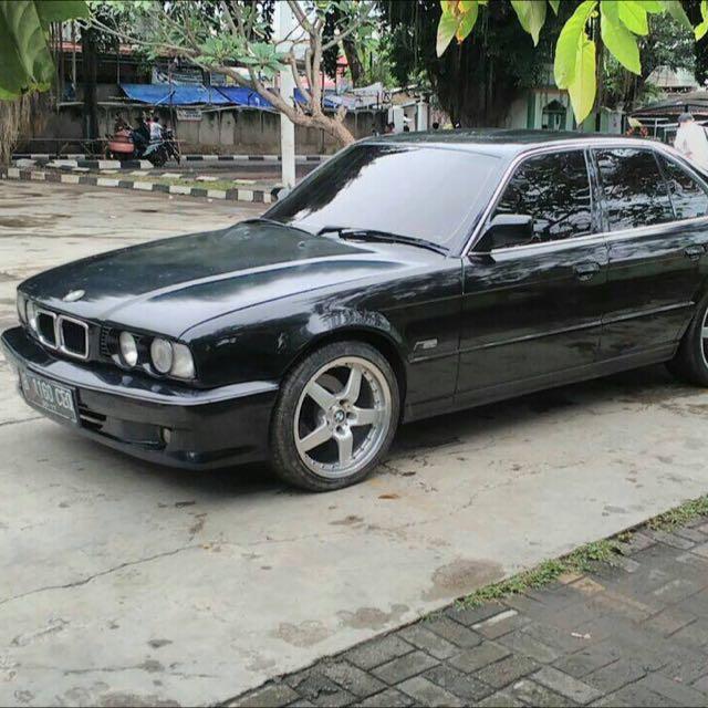 BMW 520i e34 thn 1990