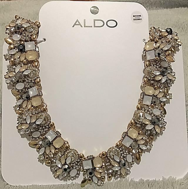 Brand New Aldo Necklace