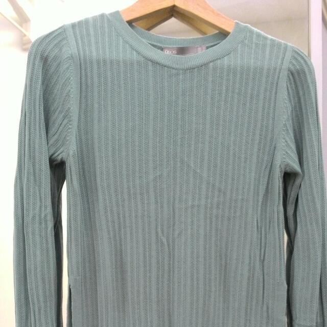 Brand New Asos Split Side Sweater