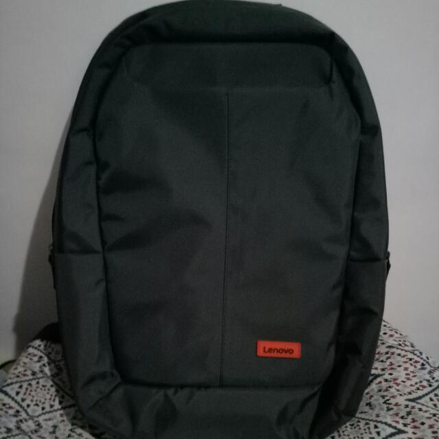BRAND NEW ORIGINAL: Lenovo Laptop Bag