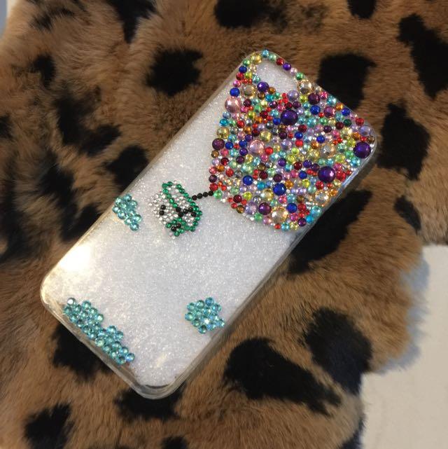 Case Iphone 5G/S