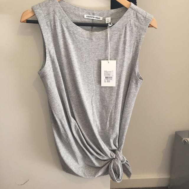 Country Road. Top Size Xs