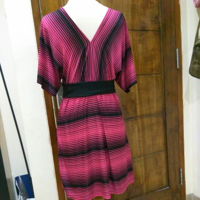 Dress V Allsize