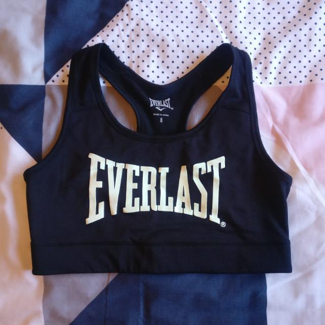 Everlast Crop Top 🌚