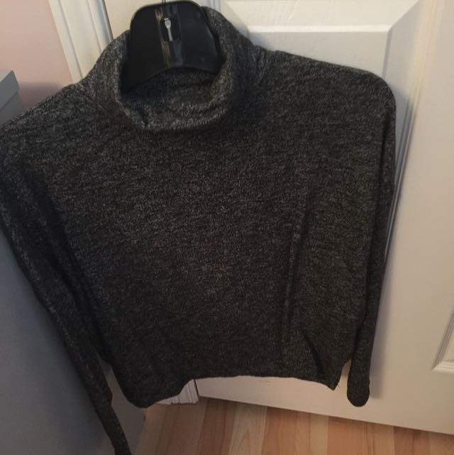Forever 21 Turtleneck Sweater