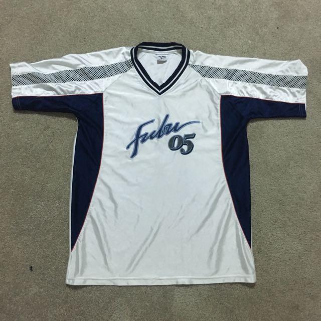 Fubu Sports Jersey