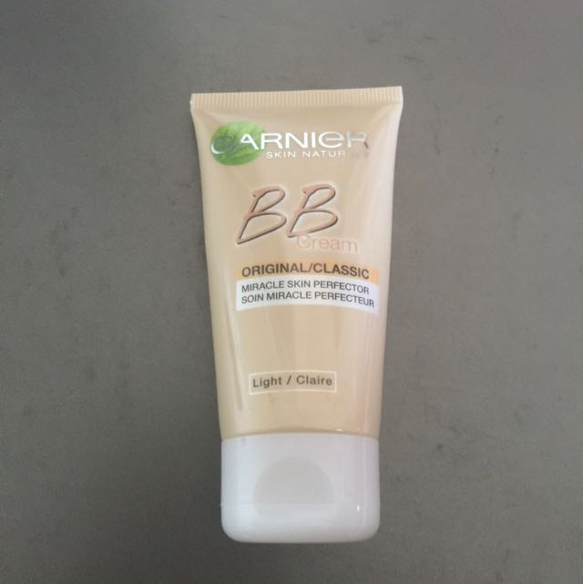 Garner BB Cream (Light)