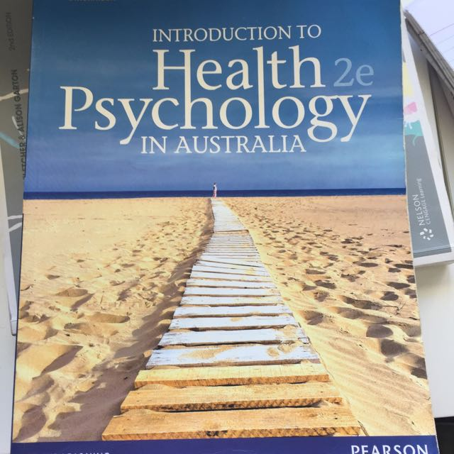 REDUCED Health Psychology