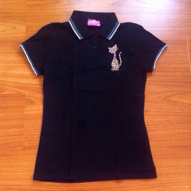 RESERVED Herbench Polo Shirt