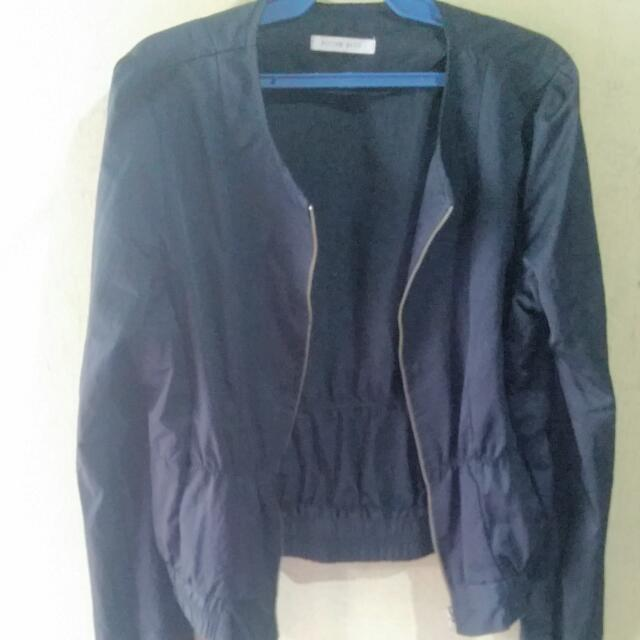 Jacket (XS-S)