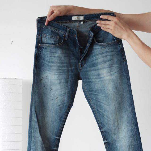 Jeans ZARA ORIGINAL Skinny