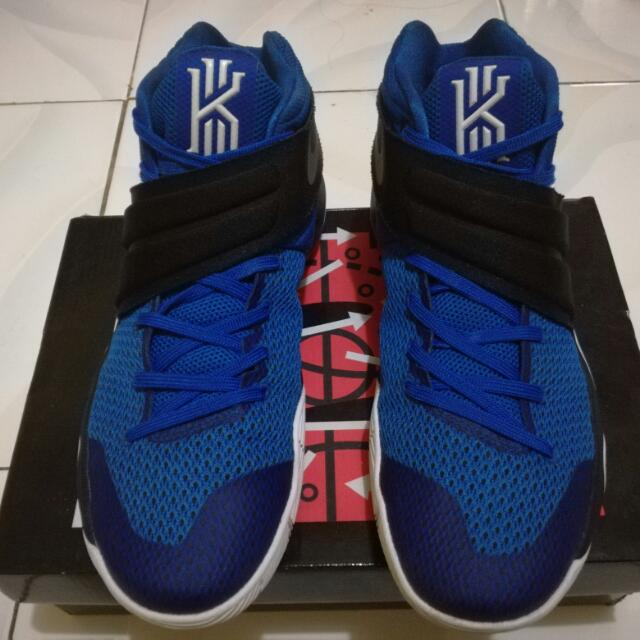 Kyrie 2 Authentic
