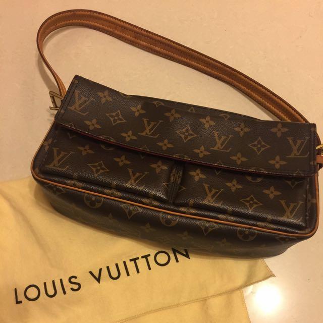 Louis Vuitton Monogram 包包