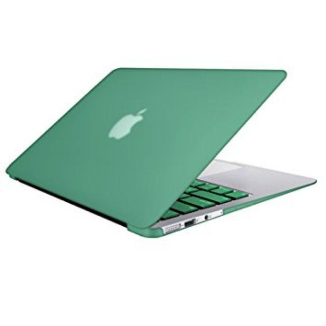 Macbook Air 12 inches case - Green