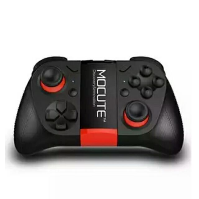 MOCUTE-050 Bluetooth V3.0 Game Controller/Gamepad