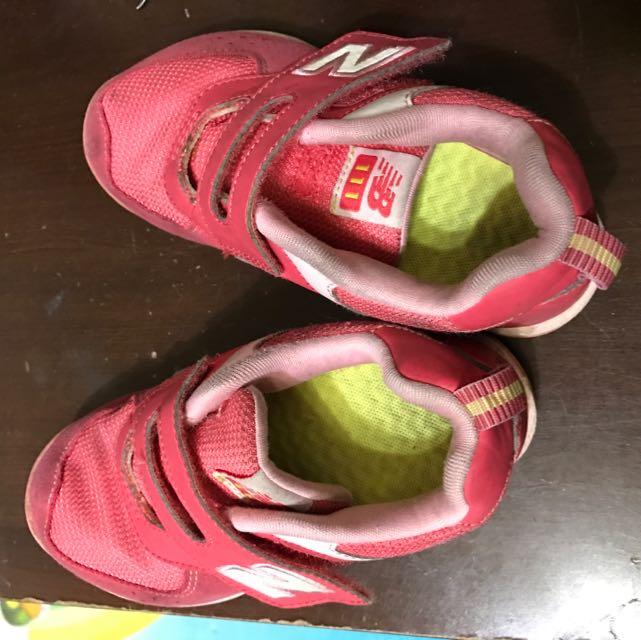 NB 童鞋