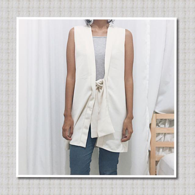 (NEW) Shopatvelvet Vest Outer