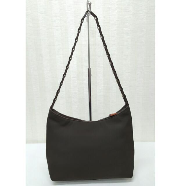 Original Ferragamo Shoulder Bag