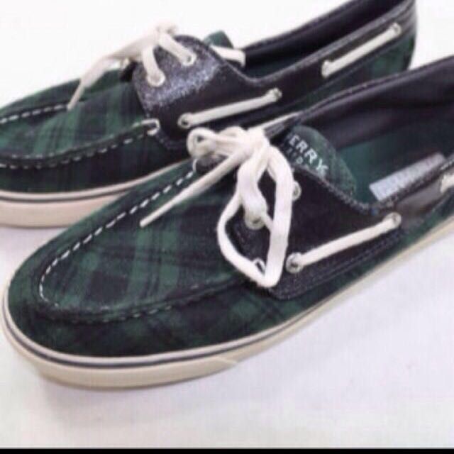 ORIGINAL SPERRY