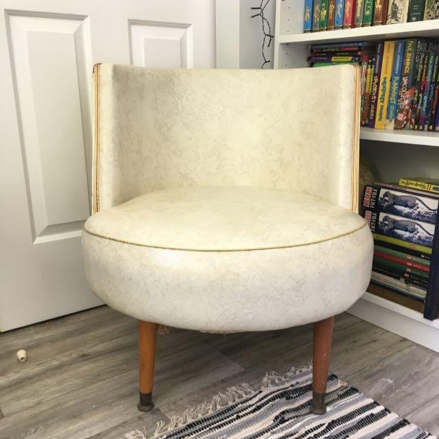 Original Vintage Armchair