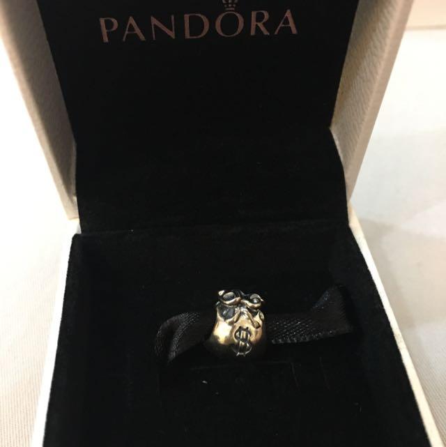 Pandora 錢袋