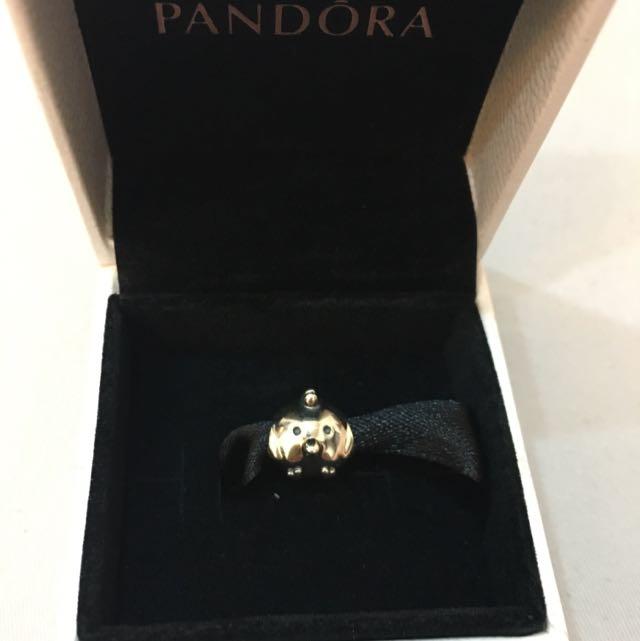 Pandora 小雞