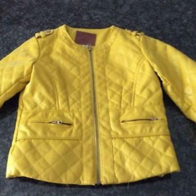 Polo Club Jacket
