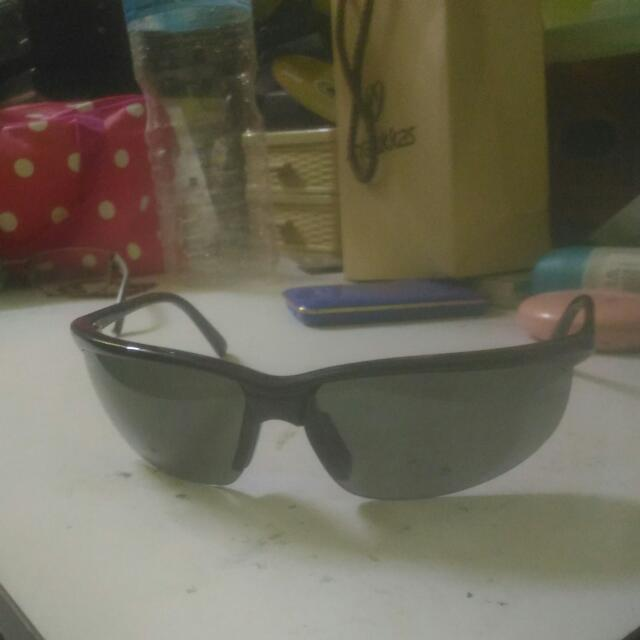 ce11a289b1d ... where can i buy original ray ban rb4021 polarized 601 9a large mens  fashion d43f7 1c0d3 ...