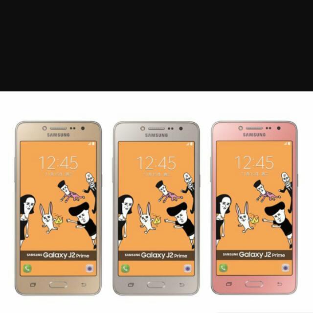 Samsung Galaxy J2 Prime 5吋