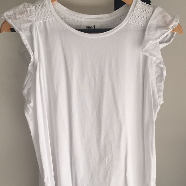 Seed t- Shirt