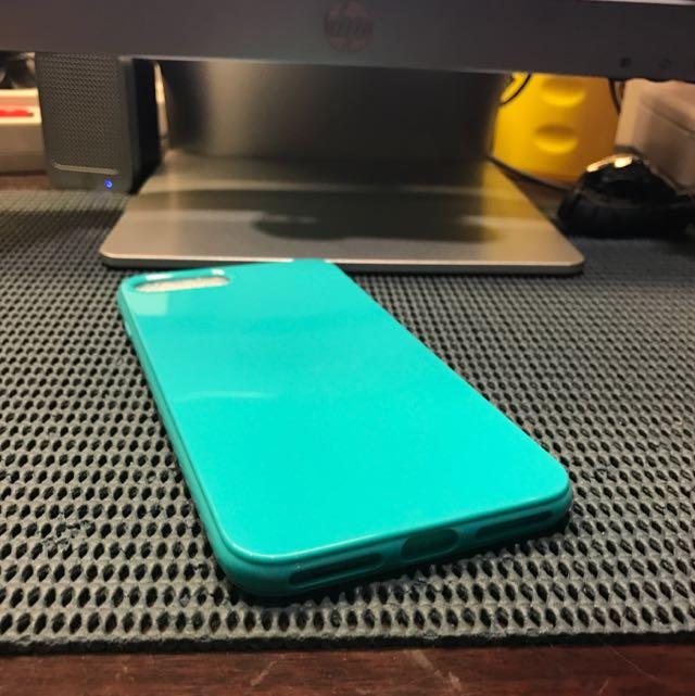 Silicone Case Iphone 7 Plus (+)