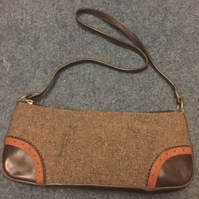Small Size Of Bag