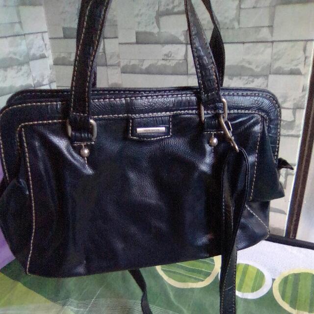 Sophie Black Bag Orig