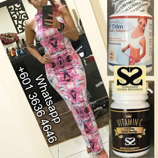 SS SkinSecret VitC Rosehip (organic From UK)