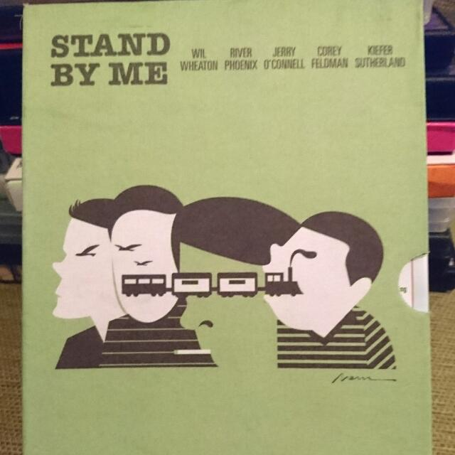 Stand By Me DVD