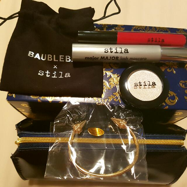 Stila Glam Makeup Kit