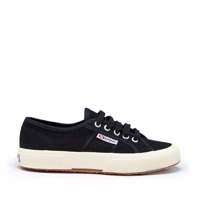 SUPERGA 2750 COTU CLASSIC CANVAS SNEAKER - CAN SWAP FOR SZ37