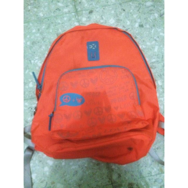 Tas Backpack Exsport (laptop) 7dd23d26fe