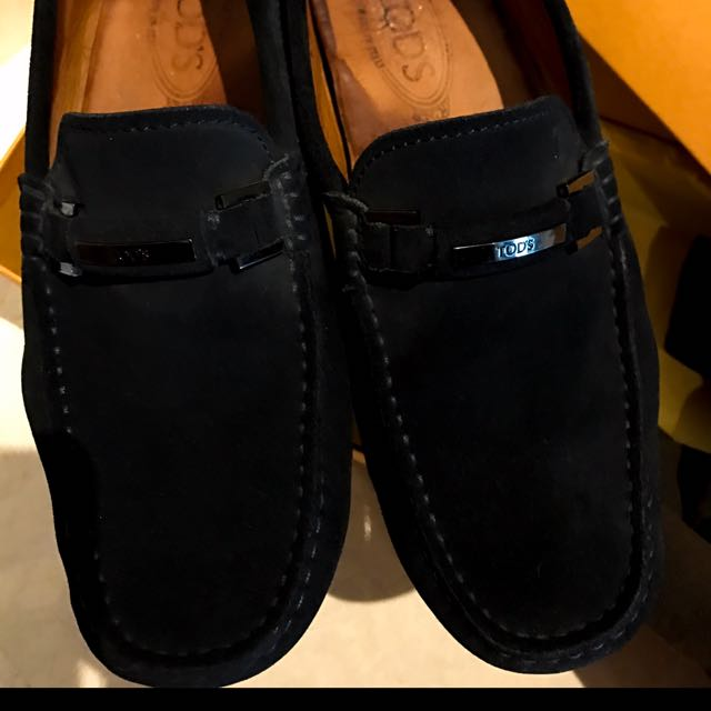 Tods Black Limited Edition Selling Fast