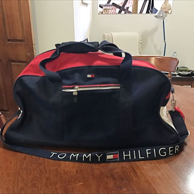 Tommy Hilfiger Authentic Travel Bag